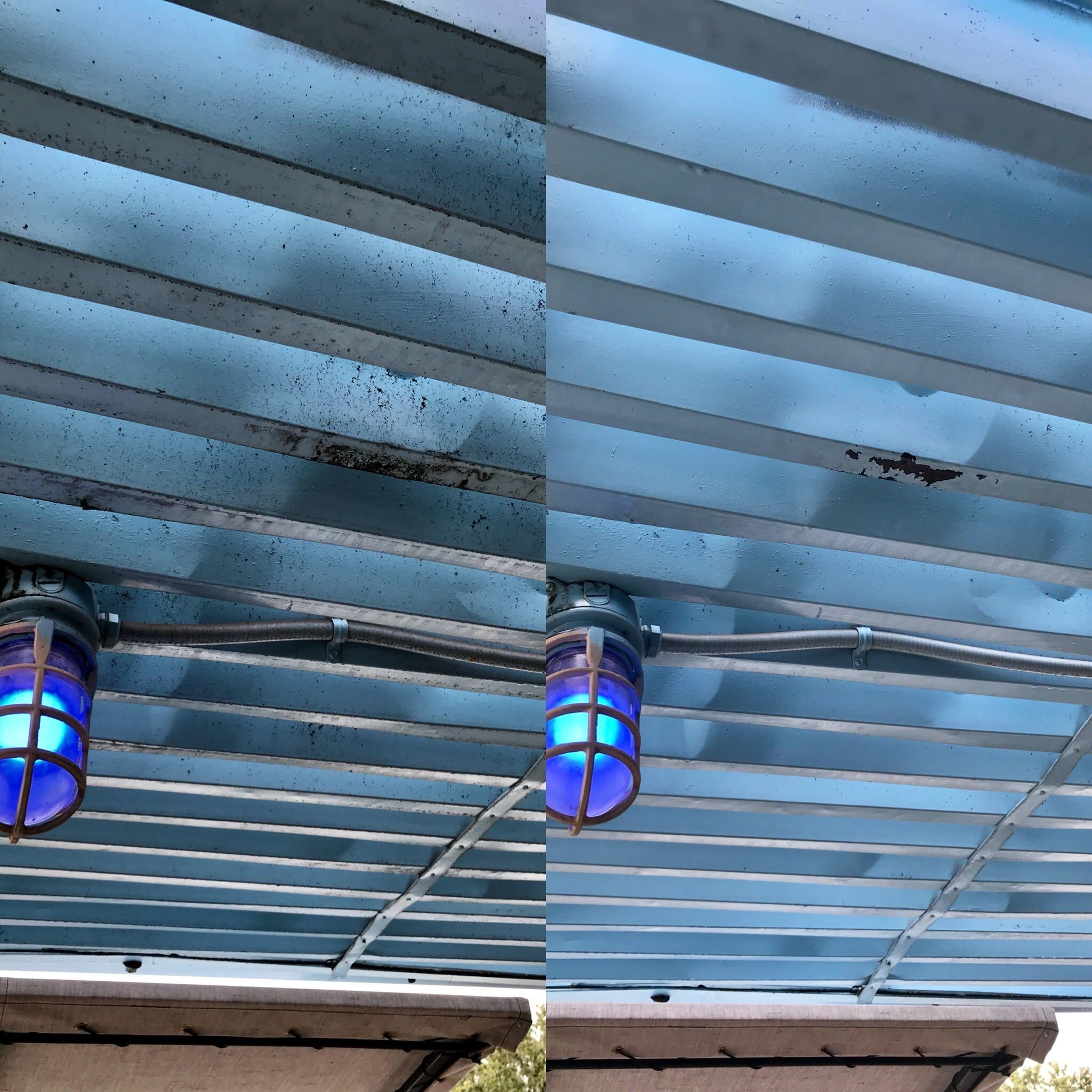 Roof Cleaning Austin TX